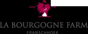 La Bourgogne Farm Logo